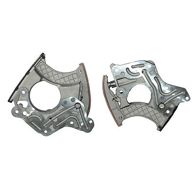 Pair Timing Chain Tensioner For VW Touareg Audi V8 4.2L Engine 079109217R