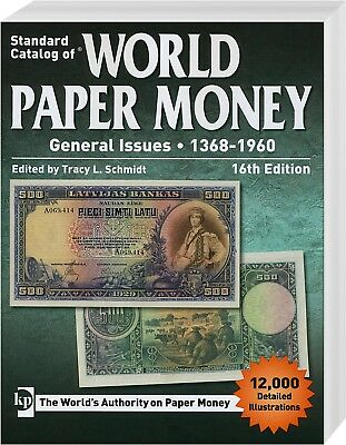 Standard Catalog of World Paper Money, Vol. 2