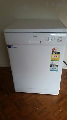 Dishwasher - Dishlex DX103