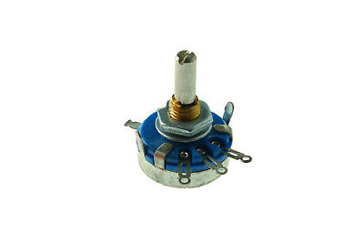 WH5-1A 2.2K ohm 4mm Round Shaft Linear Taper Rotary Carbon Potentiometer 20pcs