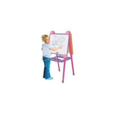 Tableau Tube rose SMOBY -