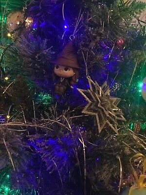 Harry Potter Sorting Hat Christmas Tree Decoration Hanging Ornament - Hermione