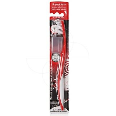 Byphasse - Brosse à Dents Extra Clean - Medium