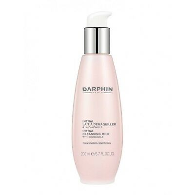 Darphin Intral Lait Démaquillant 200ml