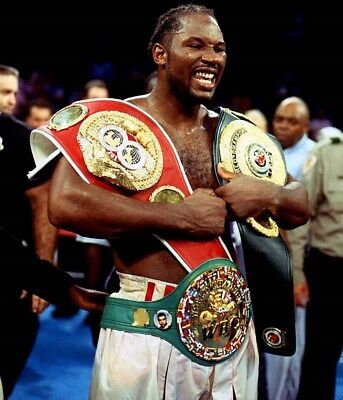 Lennox Lewis ULTIMATE Boxing Career Collection DVD (12 Disc set)