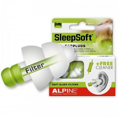 Protection Auditive Nuits Tranquilles SleepSoft