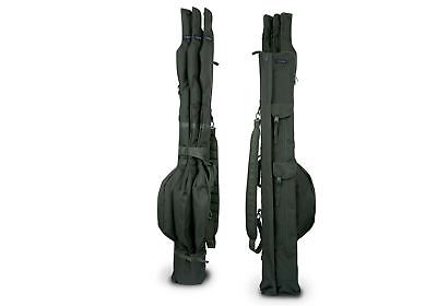 Fox Royale 4 Rod Quiver Combo 3x 12ft Jackets