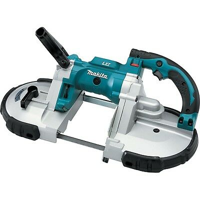 Makita XBP02Z 18V LXT Lithium-Ion Cordless Portable Band Saw T... Top Daily Deal