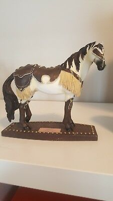 Pre Owned Horse of a Different Color