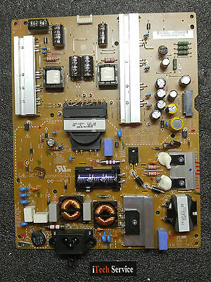 Lg Eax65423801 Eay63072101 Power Supply Board Work In Many Models 55''