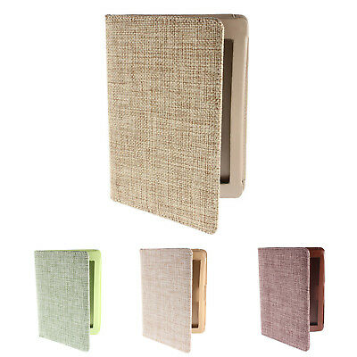Magnetic PU Cover Case Slim for Amazon Kindle Paperwhite (Pastoral Style, B@G4N6