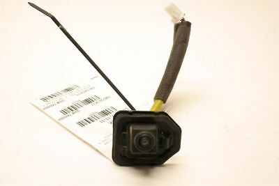 Rear View Camera 28442-9hs1a Fits 2017 Nissan Altima
