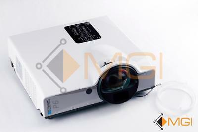 Boxlight P6 Wx31Nst Projector // Free Shipping // Warranty
