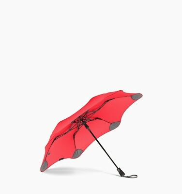NEW Blunt XS Metro Umbrella - Red New with tags