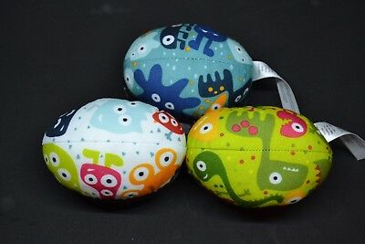 MamaRooreplacement toy balls monsters