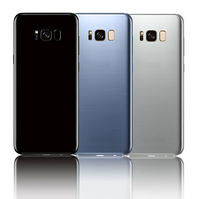 Chic Non-Working 1:1 Size Dummy Phone Model Display For Samsung Galaxy S8 Plus