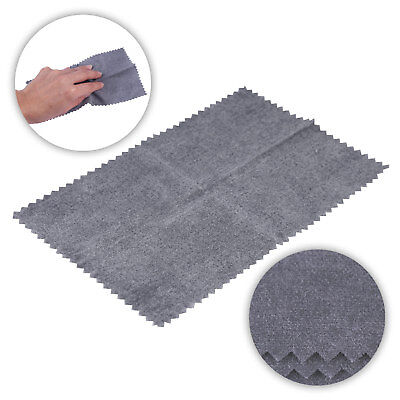 1x Car Scratch Paint Repair Remove Nano Cloth Reusable Polishing For BMW VW BENZ