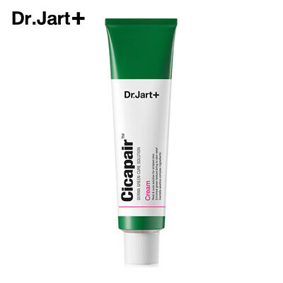 2017 New Dr. Jart+ Cicapair Derma Green Solution Cream 50ml 1.7oz Ship From AU