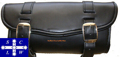 Well Crafted Motorcycle Tool Bag