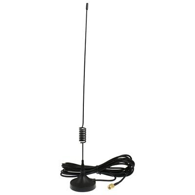 Magnetic Base GSM GPRS Network Signal Antenna 7dBi 900/1800 MHz 3 Meters CT J1W4