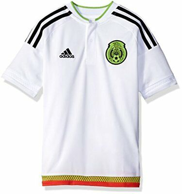 b70d04d7414  70 ADIDAS SOCCER Youth Mexico jersey