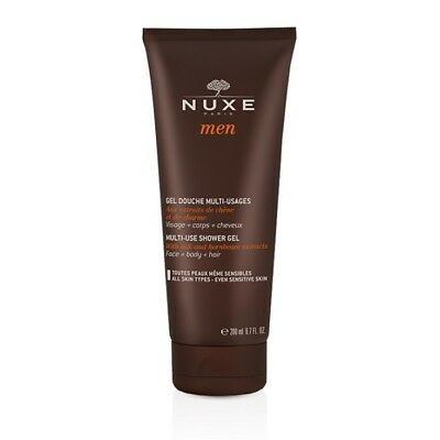 Nuxe Men Gel Douche Multi-Usages 200ml