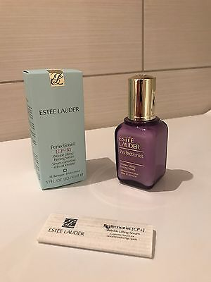 Estee Lauder Perfectionist CP+R Wrinkle Lifting/Firming Serum 50ml