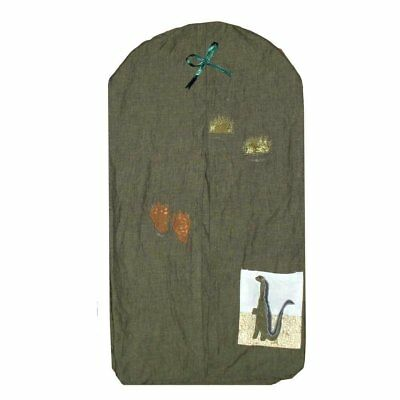 Patch Magic 12-Inch by 23-Inch Dinosaur Patch Stacker