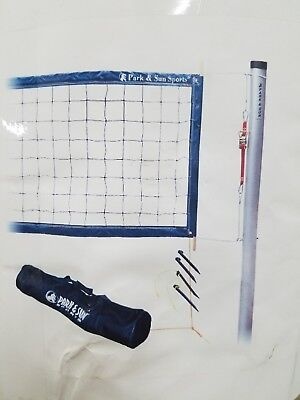 Park and Sun Sports Tournament 4000 Professional Outdoor Volleyball Set
