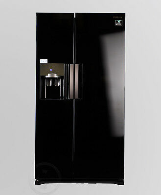 samsung rf56m9540sr ef side by side freistehend edelstahl eur picclick de. Black Bedroom Furniture Sets. Home Design Ideas