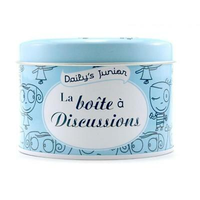 """Daily's Junior """"Discussions"""" (NEUF) - Daily's Fortune"""
