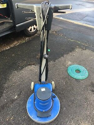 Numatic Floor Scrubber