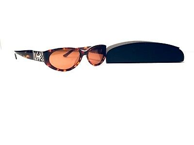 ceff16bf379 Sol by Daisy Fuentes 109P Women s Tortoise Frames Sunglasses 54-14 135mm