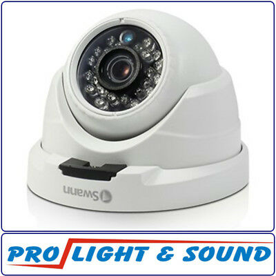 12% Off! Swann 4MP IP Dome Camera