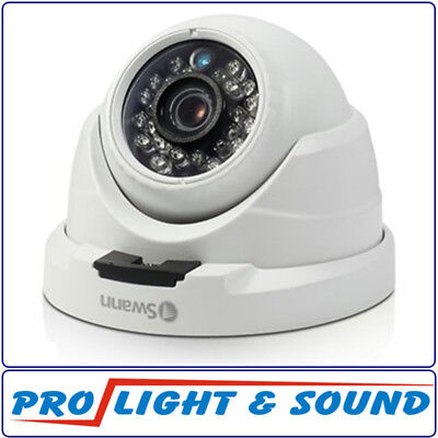 Swann 4MP IP Dome Camera