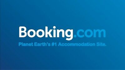 BOOKING.COM Referral ☆☆ FREE £15 CASHBACK ☆☆ REWARD VOUCHER COUPON DISCOUNT
