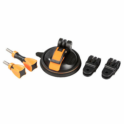 iSHOXS Small Cup Value Pack+ - Suction Cup, GoPro kompatibel
