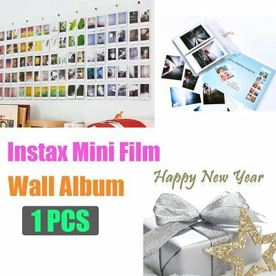 Instax Instant Film Wall Album for Fujifilm Mini 8 90 9 7s 25 50s 70 300 SP1 UK