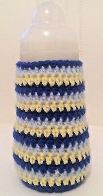 crochet baby bottle cover avent, tommee tippee, Dr Brown MAM Nuk