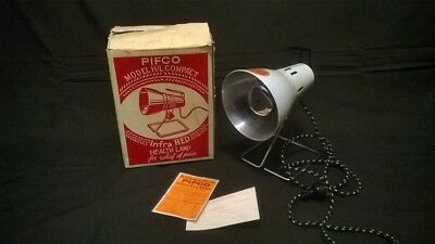 "Retro Vintage Infra Red ""Health Lamp"""