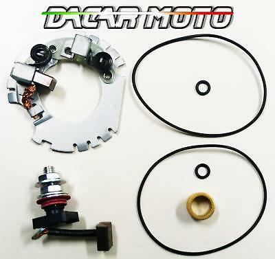 Kit Revisione Portaspazzole Motorino Avviamento Ducati Monster 900 S 1998