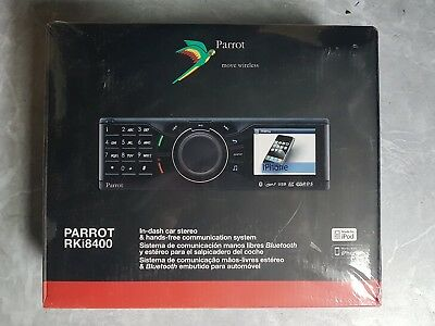 Parrot Car Stereo Bluetooth USB