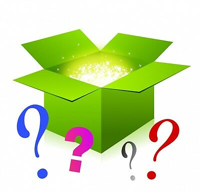 Exciting Mystery Surprise Box!!