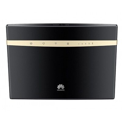Huawei B525s-23a WIFI Router CAT6 LTE 300Mbps UNLOCKED 4G Band:B1/3/7/8/20/32/38