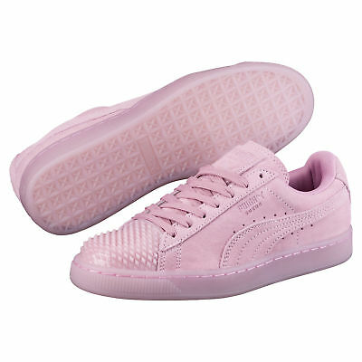 Suede Jelly Women s Sneakers