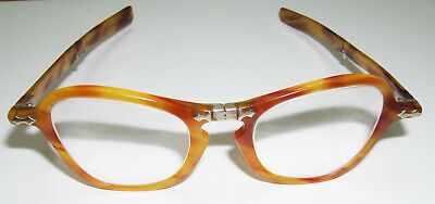 Vintage Folding Glasses, Page & Smith New York, Persol ?