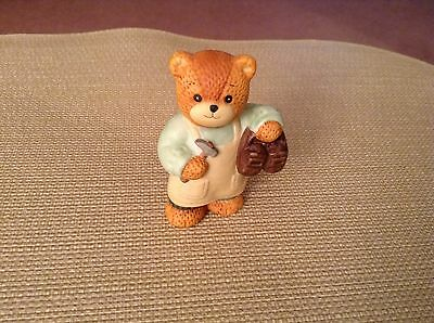Lucy Rigg - Enesco Lucy And Me Bears - Cobbler Bear