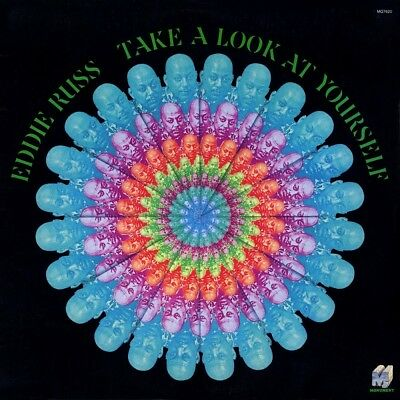 Eddie Russ - Take a Look at Yourself