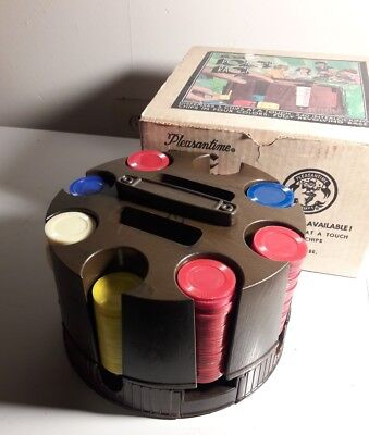Automatic poker chip dispenser poker okinawa japan