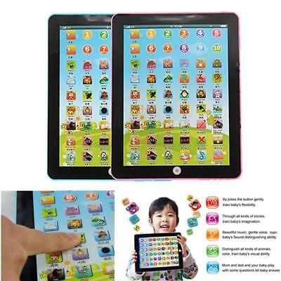 TABLET - My First Year Kids PAD Educational Toy Xmas Gift For Infants Child